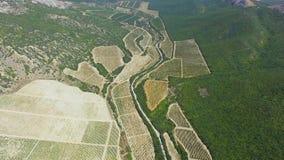 ΚΕΡΑΙΑ: Καλλιεργήσιμο έδαφος τοπίων φιλμ μικρού μήκους