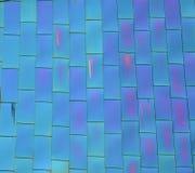 Κεραμίδια γυαλιού Στοκ Φωτογραφίες