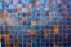 κεραμίδι πετρών προτύπων Στοκ Φωτογραφίες