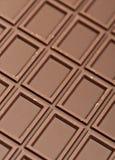 κεραμίδι σοκολάτας στοκ φωτογραφίες με δικαίωμα ελεύθερης χρήσης