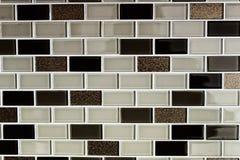Κεραμίδια τοίχων κουζινών Στοκ φωτογραφία με δικαίωμα ελεύθερης χρήσης