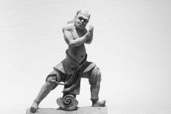 Κεραμίδι μαρκιζών Arhat Στοκ εικόνα με δικαίωμα ελεύθερης χρήσης