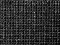 Κεραμίδι πατωμάτων στο Μαύρο για το υπόβαθρο Στοκ φωτογραφία με δικαίωμα ελεύθερης χρήσης