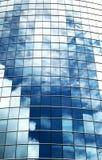 κεραμίδι σύννεφων Στοκ εικόνες με δικαίωμα ελεύθερης χρήσης