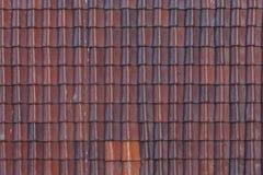 Κεραμίδι υλικού κατασκευής σκεπής Στοκ Εικόνες