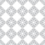 Κεραμικά διακοσμητικά κεραμίδια Στοκ Εικόνα