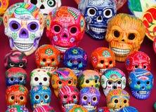 κεραμική μεξικανός Στοκ Φωτογραφίες