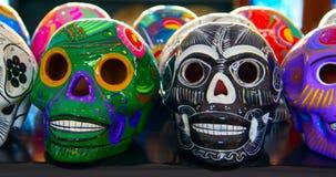 κεραμική μεξικανός Στοκ φωτογραφίες με δικαίωμα ελεύθερης χρήσης