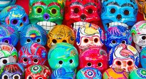 κεραμική μεξικανός Στοκ εικόνες με δικαίωμα ελεύθερης χρήσης