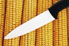 Κεραμικό μαχαίρι Στοκ εικόνες με δικαίωμα ελεύθερης χρήσης