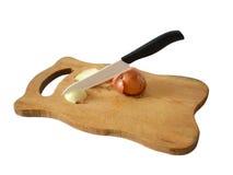 κεραμικό τέμνον μαχαίρι χαρτονιών Στοκ Φωτογραφίες
