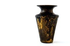 κεραμικό vase Στοκ φωτογραφία με δικαίωμα ελεύθερης χρήσης