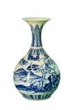 Κεραμικό vase Στοκ Φωτογραφίες