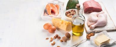 Κετονογενετική χαμηλή διατροφή εξαερωτήρων στοκ εικόνες