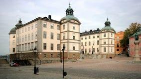 Κεφάλαιο της Στοκχόλμης των Βίκινγκ. Στοκ Εικόνα