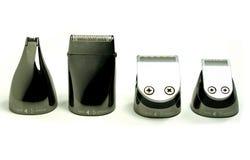 Κεφάλια κουρευτών ζώων μύτης/αυτιών/γενειάδων/τριχώματος σχεδιαστών Στοκ Φωτογραφία