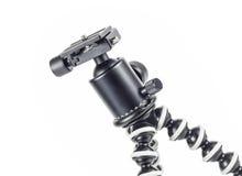 κεφάλι σφαιρών gorillapod Στοκ φωτογραφία με δικαίωμα ελεύθερης χρήσης