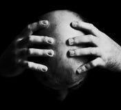 κεφάλι Στοκ φωτογραφία με δικαίωμα ελεύθερης χρήσης