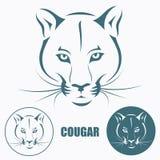 Κεφάλι Cougar