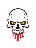 Κεφάλι θανάτων Στοκ εικόνες με δικαίωμα ελεύθερης χρήσης