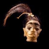 Κεφάλι πιθήκων Στοκ Εικόνα