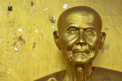 Κεφάλι του Βούδα Στοκ φωτογραφίες με δικαίωμα ελεύθερης χρήσης