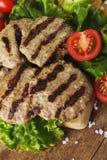 Κεφτή βόειου κρέατος Στοκ φωτογραφίες με δικαίωμα ελεύθερης χρήσης