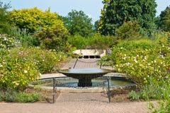 Κηπουρική τοπίων Στοκ εικόνα με δικαίωμα ελεύθερης χρήσης