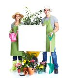 Κηπουρική Στοκ Εικόνες
