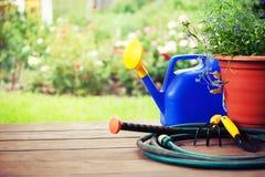 Κηπουρική στοκ εικόνα