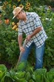 Κηπουρός Στοκ Φωτογραφίες
