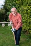 Κηπουρός Στοκ Εικόνες