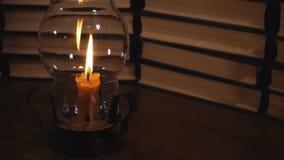 κηροπήγιο κεριών φιλμ μικρού μήκους