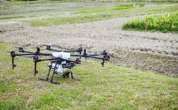 Κηφήνας για τη γεωργία Στοκ Εικόνες