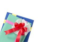 Κιβώτια δώρων Στοκ Φωτογραφίες