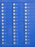 κιβώτια Στοκ φωτογραφία με δικαίωμα ελεύθερης χρήσης