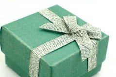 Κιβώτιο δώρων Στοκ εικόνες με δικαίωμα ελεύθερης χρήσης