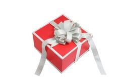 Κιβώτιο δώρων στοκ φωτογραφία