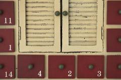 Κιβώτιο εμφάνισης στοκ εικόνα με δικαίωμα ελεύθερης χρήσης