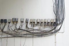 Κιβώτιο κύματος Στοκ Εικόνες