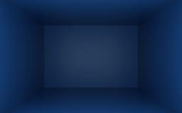 Κιβώτιο με τις σκοτεινές άκρες μέσα Στοκ φωτογραφία με δικαίωμα ελεύθερης χρήσης
