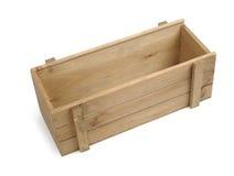 κιβώτιο ξύλινο Στοκ φωτογραφίες με δικαίωμα ελεύθερης χρήσης