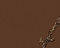 Κιβώτιο σοκολάτας Στοκ Φωτογραφία