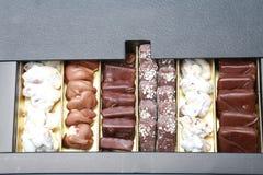 Κιβώτιο σοκολάτας Στοκ Εικόνα