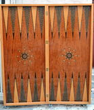 Κιβώτιο ταβλιών στοκ εικόνα με δικαίωμα ελεύθερης χρήσης