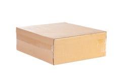 Κιβώτιο χαρτοκιβωτίων Στοκ Φωτογραφία