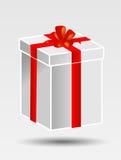 Κιβώτιο δώρων Στοκ Εικόνα