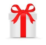 Κιβώτιο δώρων διανυσματική απεικόνιση