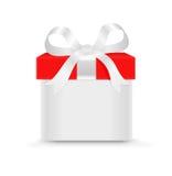 Κιβώτιο δώρων ελεύθερη απεικόνιση δικαιώματος