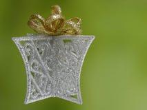 Κιβώτιο δώρων Στοκ εικόνα με δικαίωμα ελεύθερης χρήσης